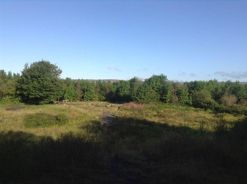 Land Commercial for sale in , Formerly 4 Pit Houses, Thomas Ellis Way, Tredegar, Blaenau Gwent.