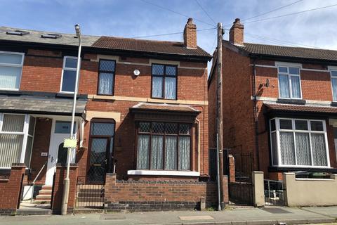 4 bedroom semi-detached house to rent - Owen Road, Wolverhampton