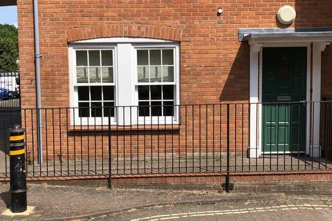 2 bedroom ground floor flat to rent - New Street, Abingdon