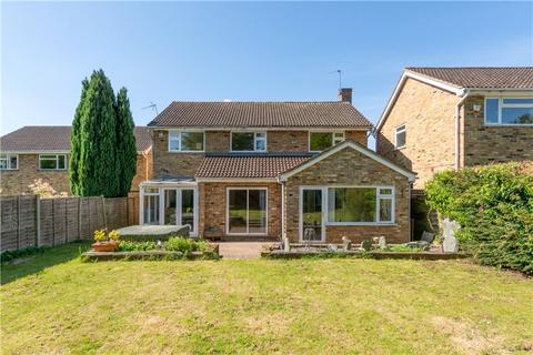 4 bedroom detached house for sale - Falstaff Gardens, St. Albans, Hertfordshire