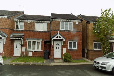 2 bedroom terraced house to rent - Gospel Lane, Acocks Green, Birmingham B27