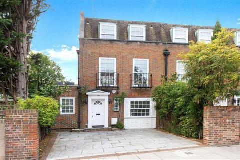 4 bedroom townhouse to rent - Belsize Road, London NW6