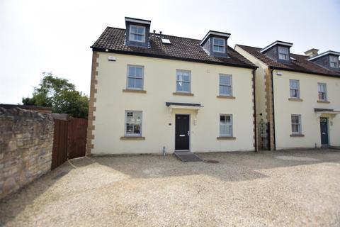 5 bedroom detached house for sale - Harriets Yard, Albert Road, Keynsham, Bristol, BS31 1BJ