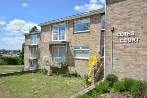 2 bedroom flat for sale - Cotes Court, Cotes Avenue, Lower Parkstone, Poole, BH14 0NE