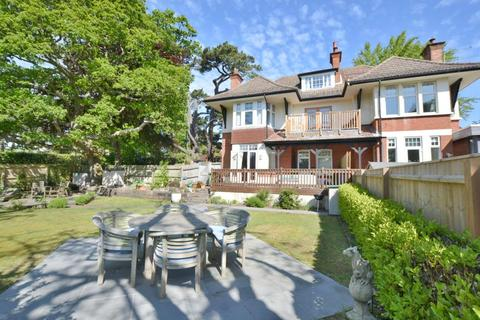 1 bedroom flat for sale - Luscombe Road, Lower Parkstone, Poole, BH14 8ST