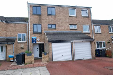 3 bedroom townhouse for sale - Bedale Court, South Shields