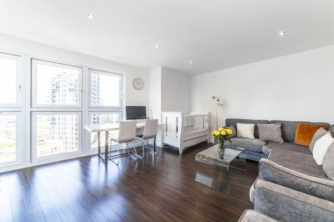 1 bedroom apartment for sale - New Providence Wharf, 1 Fairmont Avenue, London, E14