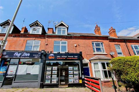 2 bedroom apartment to rent - Kirby Road, Leicester