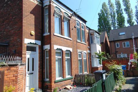 2 bedroom terraced house for sale - Laburnum Avenue, Hull, North Humberside, HU5