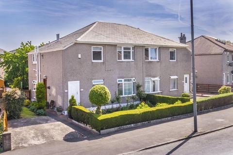 3 bedroom flat for sale - 343 Castlemilk Road, Croftfoot, G44 5PN