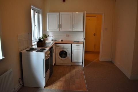 Studio to rent - 60c Bromham Road, Bedford MK40