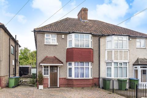3 bedroom semi-detached house for sale - Merriman Road, Blackheath