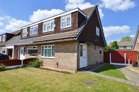 3 bedroom house for sale - Canford Close, Great Sankey, Warrington
