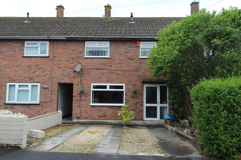 3 bedroom terraced house for sale - Craydon Walk, Stockwood, Bristol, BS14 8HA