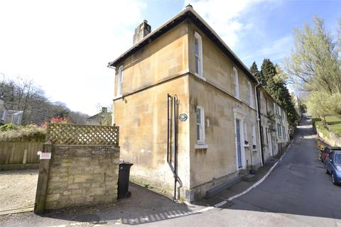3 bedroom end of terrace house for sale - Rosemount Lane, BATH, Somerset, BA2 4NE