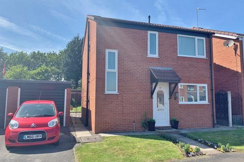 3 bedroom detached house for sale - Allendale, Runcorn