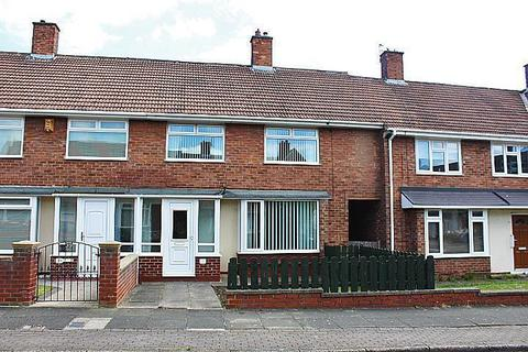 3 bedroom terraced house for sale - Collins Avenue, Norton, TS20