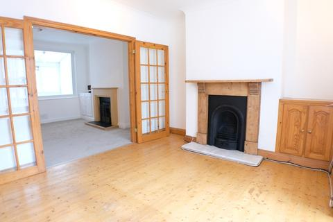 2 bedroom terraced house to rent - Kildare Street, Manselton, Swansea, SA5 9PH