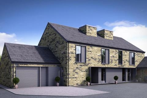 4 bedroom semi-detached house for sale - PLOT 1, THE LONG HOUSE, WHITE HOUSE FARM, HARROGATE HG3 2RZ