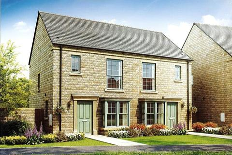 3 bedroom character property for sale - The Brough, Castle Croft, Startforth, County Durham