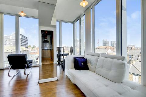 2 bedroom flat for sale - Maritime House, Greens End, London, SE18
