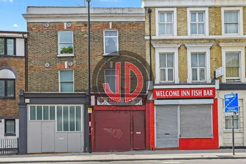 Retail property (high street) for sale - Evelyn street, Deptford, London, SE8