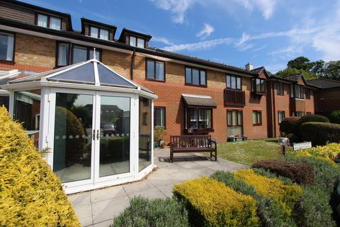 1 bedroom ground floor flat for sale - Sherwood Close, Bassett