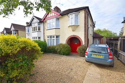 1 bedroom house to rent - Gilbert Road, Cambridge, Cambridgeshire, CB4