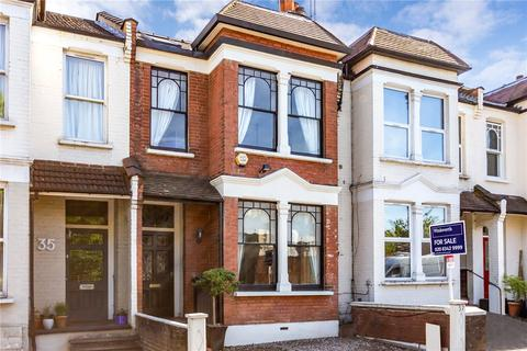 4 bedroom terraced house for sale - Palace Gates Road, London, N22