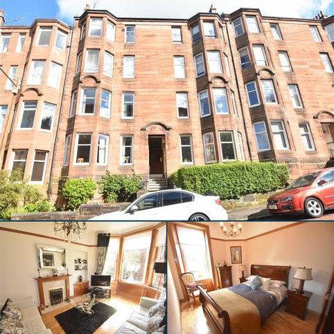 2 bedroom flat for sale - Garrioch Crescent , Glasgow  G20