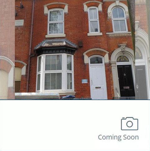 3 bedroom terraced house to rent - Stamford Road, Handsworth, Birmingham B20