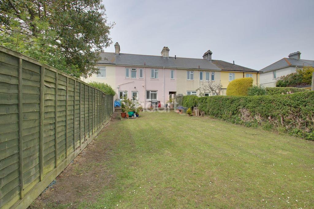 St Margarets Avenue Torquay 3 Bed Terraced House For Sale