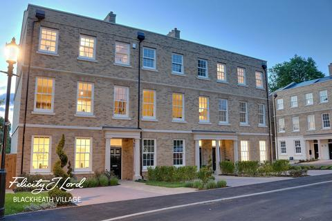 4 bedroom semi-detached house for sale - Lourdes Close, Blackheath