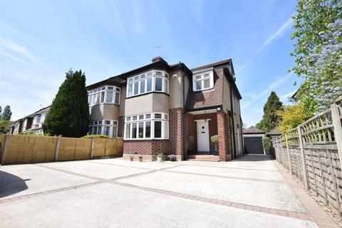 4 bedroom semi-detached house to rent - Badminton Road, Downend, BRISTOL, BS16