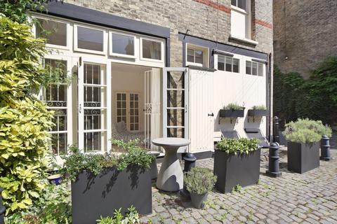 4 bedroom house to rent - Linden Mews, London, W2