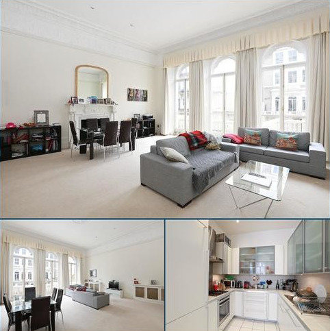 2 Bedroom Flat To Rent Queen 39 S Gate Place South Kensington