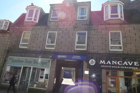 2 bedroom flat to rent - High Street , Fraserburgh, Aberdeenshire, AB439AP