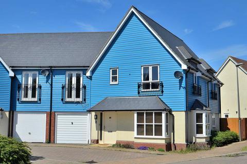 4 bedroom semi-detached house for sale - Tyhurst, Middleton
