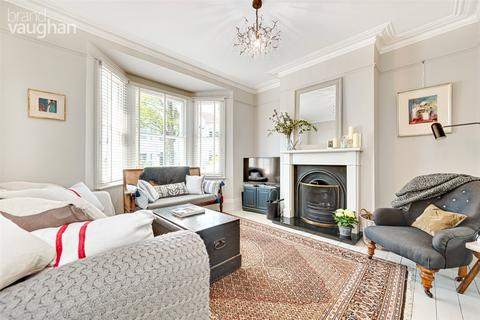 3 bedroom terraced house for sale - Chester Terrace, Brighton, BN1