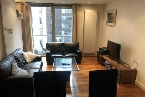 1 bedroom apartment to rent - Clowes Street, Salford, , M3 5NB