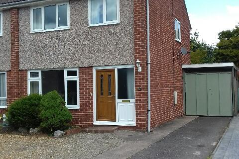 4 bedroom property to rent - 141 Masons Place  Newport  TF10 7JX