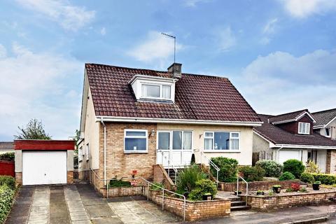 3 bedroom detached house for sale - Kersepark, Alloway, Ayr, South Ayrshire , KA7 4UD
