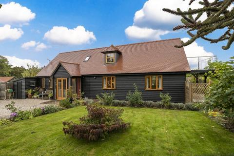 5 bedroom barn for sale - PEDLARS END, MORETON CM5