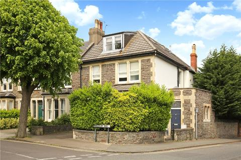 5 bedroom semi-detached house for sale - Henleaze Avenue, Henleaze, Bristol, BS9