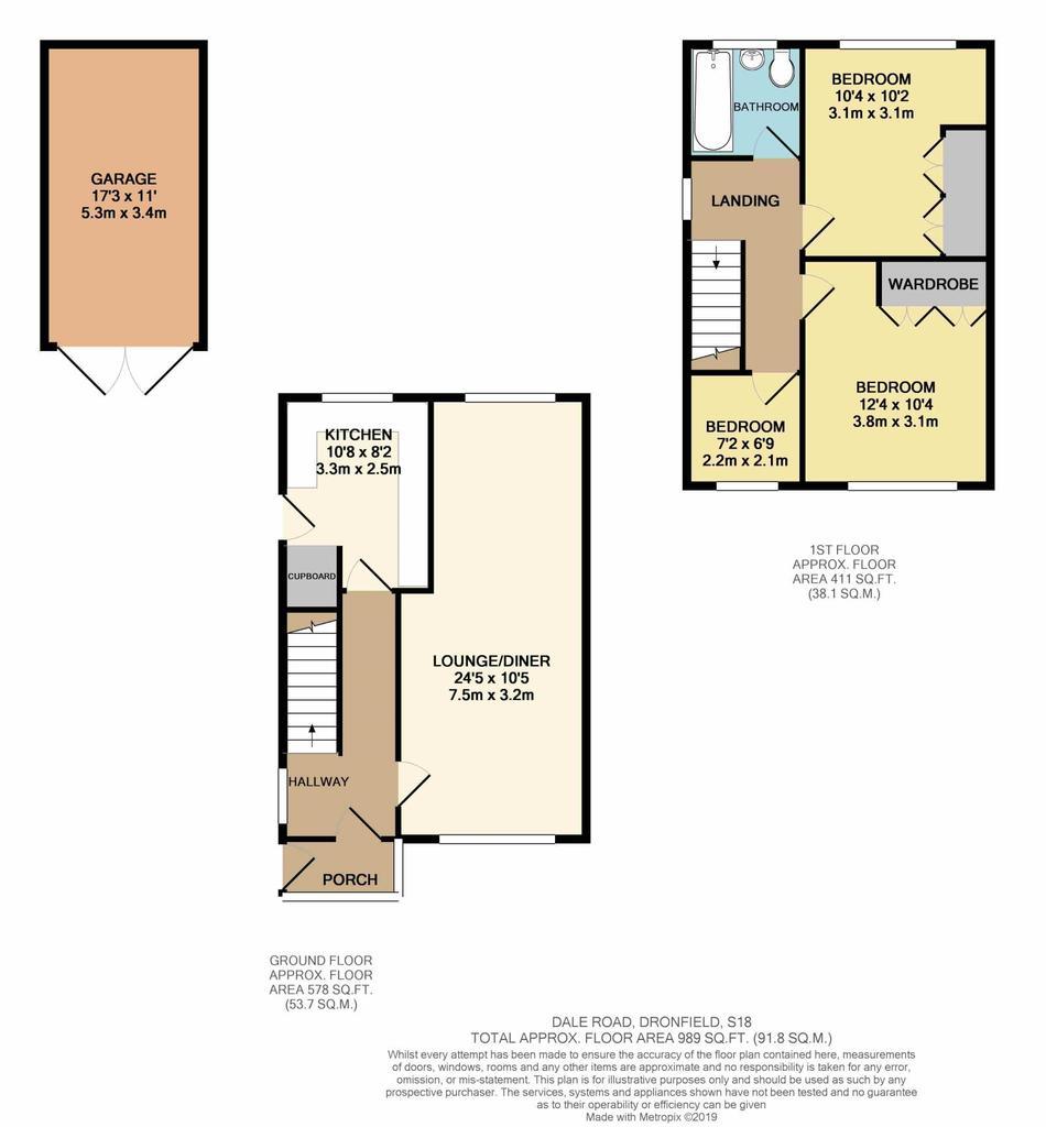 Floorplan: Dale Road Dronfield S18 print.JPG
