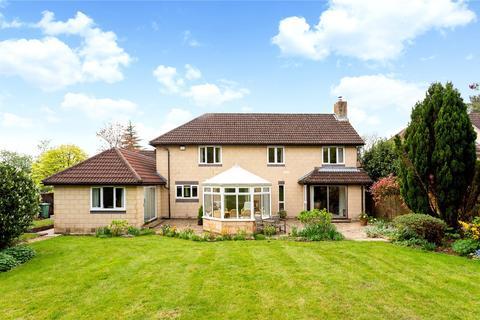 4 bedroom detached house for sale - Lansdown Park, Bath, BA1