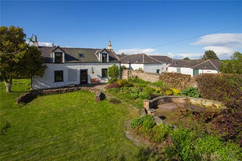 4 bedroom detached house for sale - Tobees Farmhouse, Oathlaw, By Forfar, Angus, DD8