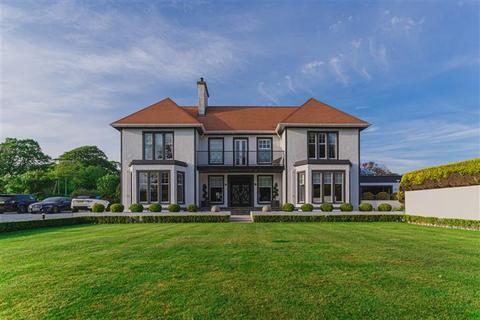 5 bedroom detached villa for sale - Knowlton 12 Racecourse view, Ayr, KA7 2TX