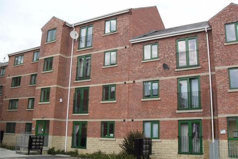 2 bedroom apartment to rent - Admiral Street, Leeds, West Yorkshire, LS11