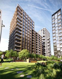 1 bedroom flat for sale - Bowden House, Prince Of Wales Drive, Battersea, London, SW11